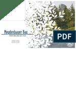 Meydenbauer Master Plan