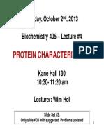 Lec4_1a Biochemistry 2014 UW