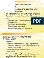 Sia Ch3(Guidelinesflowchart)