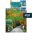 Vermont 2007 Drivers Manual