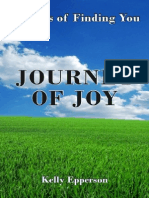 Journey of Joy in 2015