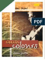 Czech Colours