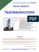 1-approche telecommunicatin