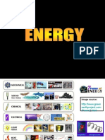 forms of energy-revised