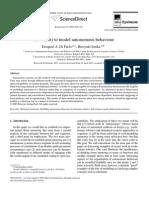 DiHow (not) to model autonomous behaviour