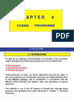 04.Politecnico Di Torino CASING PROGRAMME 2010
