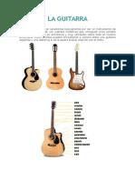 La Guitarra Acustica