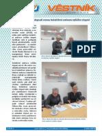 Vestnik OSPO Leden 2015
