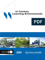 21st Century Learning Environments - OECD Report