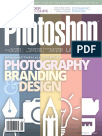 February 2015 Photoshop Magazine