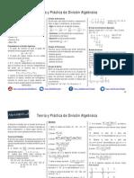 Teoría y Práctica de División algebraica.pdf