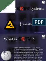 Hacking CCTV Systems Hacktivity 2013
