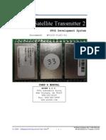 Module Satellite Telephone developer 02