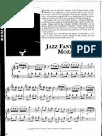 Fazil Say Jazz Turkish March