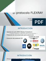 El Protocolo FLEXRAY