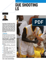 fatigueshootingdrills FIBA