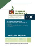 Manual Expositor