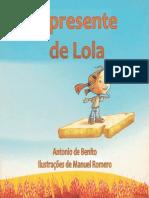 Presente de Lola