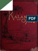 Kalani of Oahu