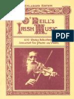 O'Neill's Irish Music