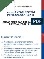 Sistem Pembayaran Indonesia