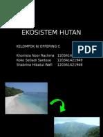 EKOSISTEM HUTAN.pptx