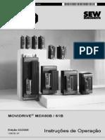 Sew EuroDriver Manual