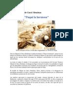 Puqui - Arqueologia