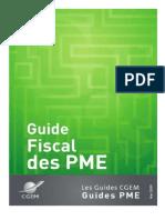 Guide Fiscal Des PME