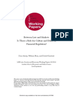 Between Law and Markets