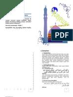 Buku Amaliah Ramadhan