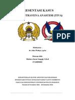 Presentasi Kasus Tiva