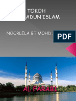 Tokoh Tamadun Islam