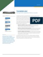 A10 Thunder ADC Series.pdf