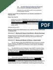 UK Benghazi FOIA MANPADs and weapons program