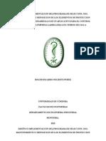 Informe de Practica Como Materia. Ladrillera Los Cerros Del 34 s.A