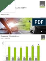 Visao Do Mercado Automotivo Da America Do Sul