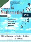 Richard Courant_What is mathematics (1).pdf