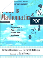 Richard Courant_What is mathematics (1).pdf