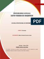 PRIMER CONCILIO DE NICEA.docx