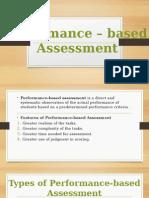 Performance Based2