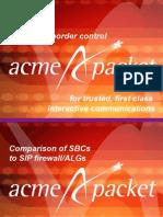 APKT PB Slides SBCs vs Firewalls 090608