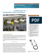 Dew Point Compressed Air Application Note B210991EN B LOW v1