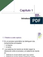 Curso de Auomatizacion CAP1