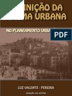 Definição Da Forma Urbana No Planeamento Urbanístico