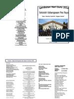 Buku Program 2014