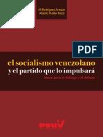 el socialismo venezolano