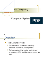 Computer Systems 3