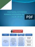 Postnatal Extendido