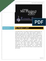 Introdução ao MS Project 2010